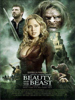[DF] La Belle et la Bête [DVDRiP]